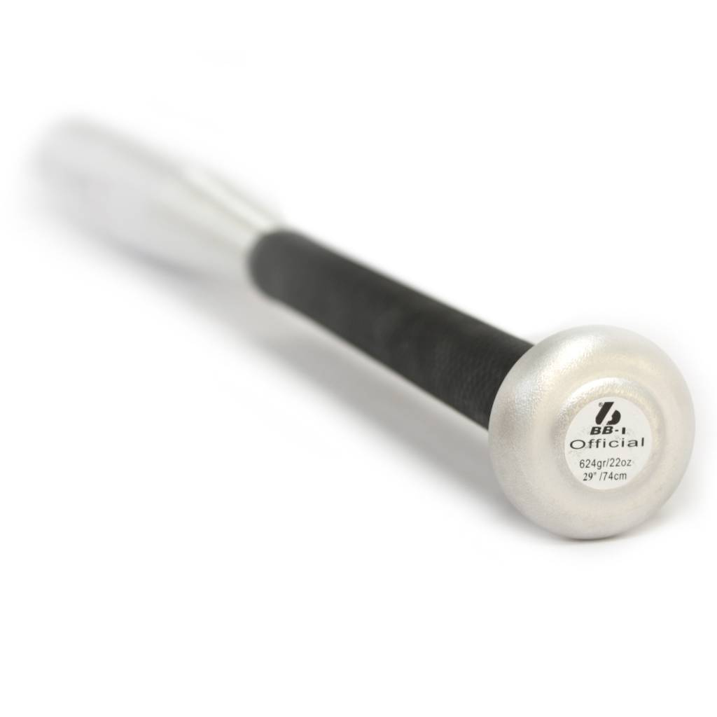 barnett BB-1 Baseball bat in aluminium