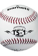 "barnett BGBA-1 Initiation baseball set, senior - Ball, Glove, Aluminum bat (BB-1 32"", JL-120 12"", TS-1 9"")"