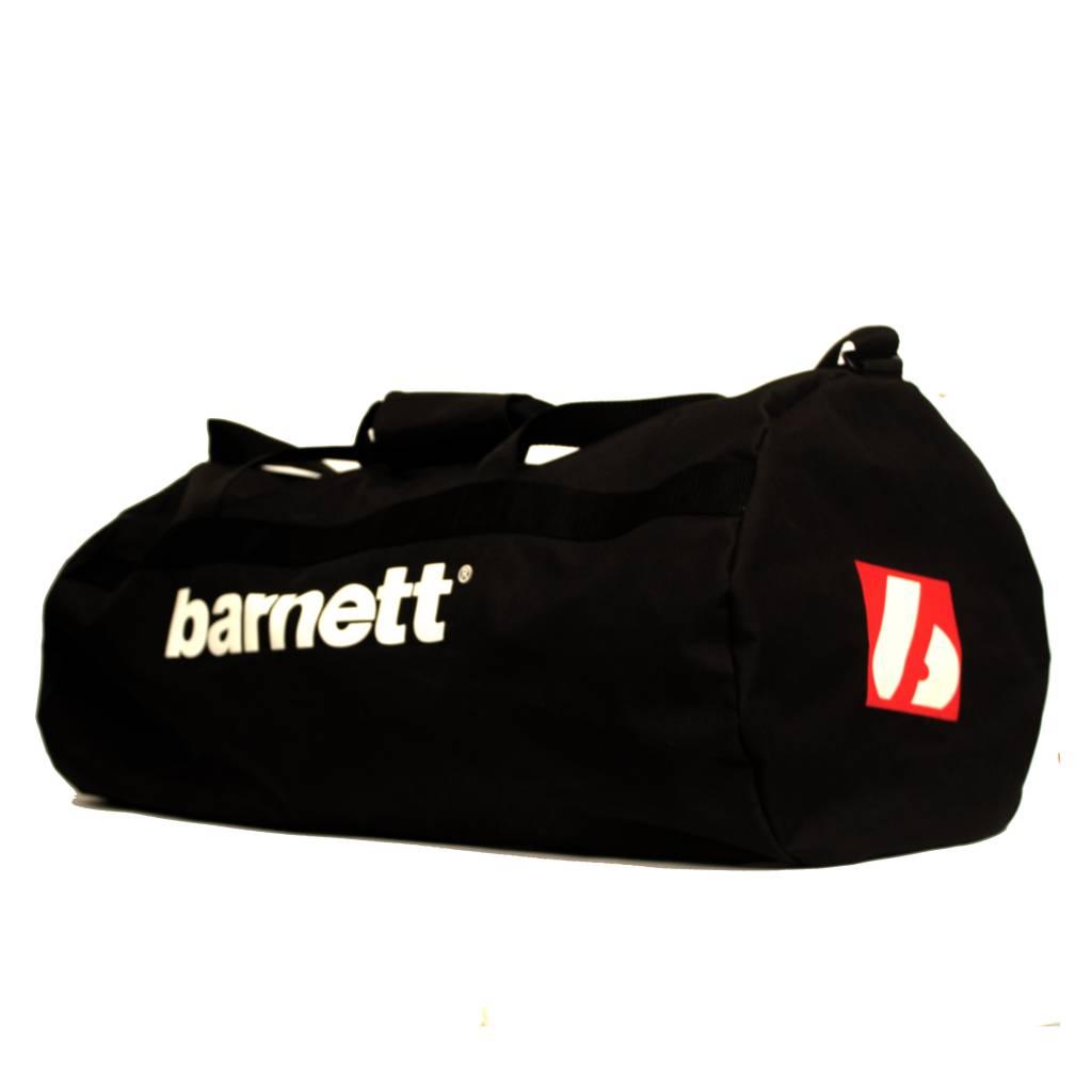barnett BDB-03 Duffle bag, Size L, Black
