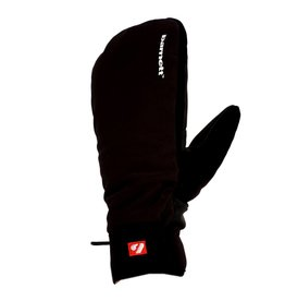 barnett NBG-10 Winter and ski mittens, softshell 23°F/-4°F (-5°/-20°C)