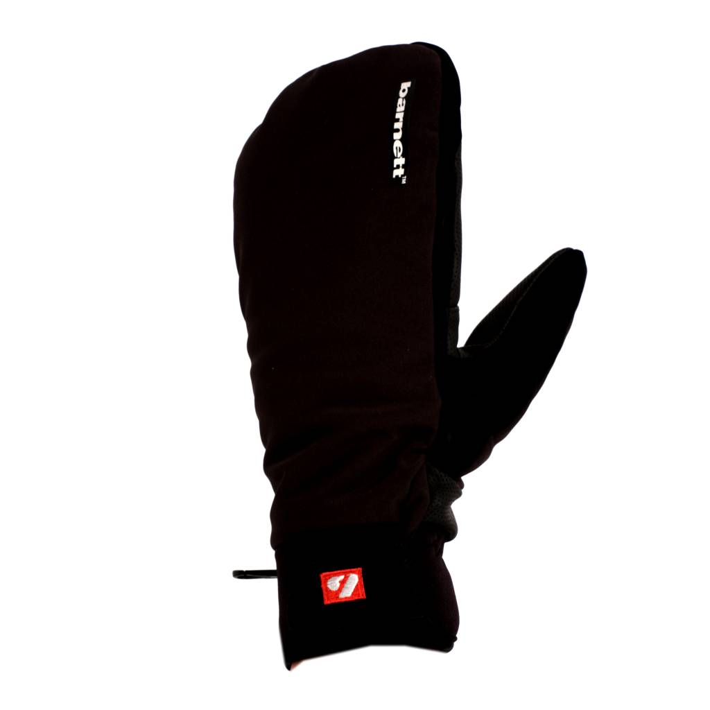 barnett NBG-10 Winter and ski mittens, softshell 23°F/-4°F (-5°/-20°C)