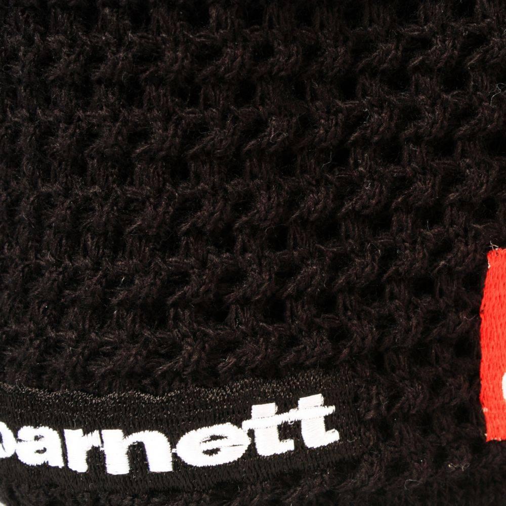 M3 Warm headband, Black