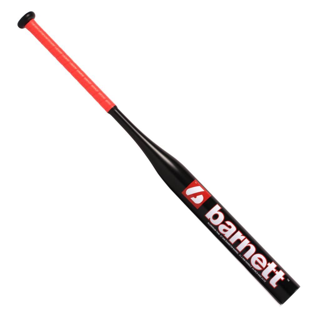 barnett FAST 3 Softball bat FASTPITCH Aluminium X830-12