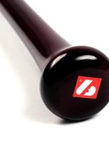BB-9 Maple wood baseball bat