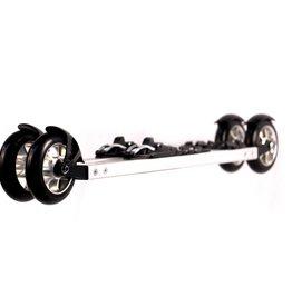 barnett RSE-ENTRY 610 Roller Ski GREY