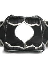 Z-430 I Elite Football shoulder pads QB–WR-DB