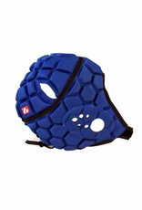 barnett HEAT PRO competition rugby headgear, royal