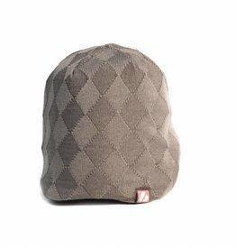 barnett ANTON Winter Beanie Head Cap, grey