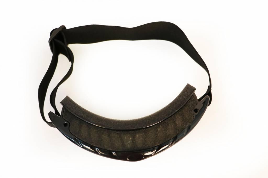GOGGLE Ski Mask, black