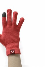 Barnett NBG-15 Winter Gloves in Wool - Cross Country Ski -5 ° / -10 °, Black or Pink