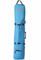 barnett SMS-05 Biathlon Rifle Bag, Size Senior, Blue