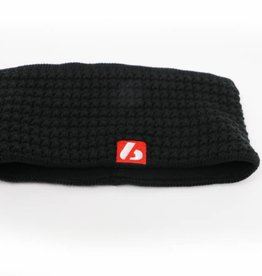 M4 Warm headband, Black