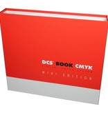 DCS Book CMYK Mini Edition (Coated)