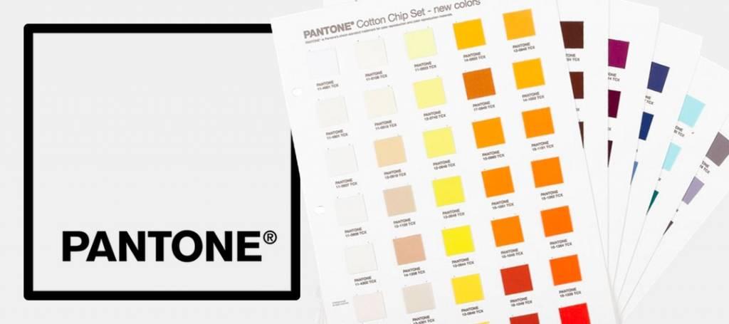 Pantone Fashion & Interior