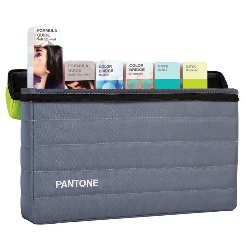 Pantone PANTONE PLUS Essentials - 2016