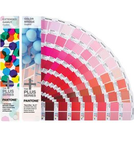 Pantone PANTONE PLUS Color Bridge (Coated & Uncoated) - 2016