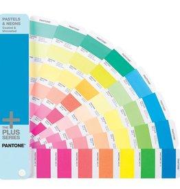 Pantone PANTONE PLUS Pastels & Neons (Coated & Uncoated)