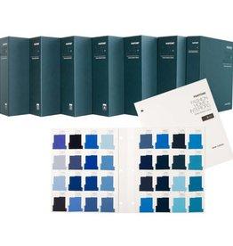 Pantone PANTONE Fashion & Home Cotton Swatch Library
