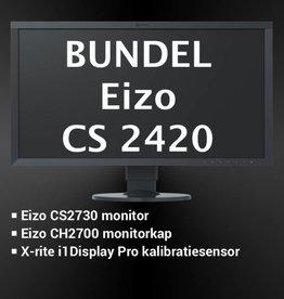 Eizo Eizo ColorEdge CS2420 Bundel
