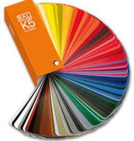 <br /> RAL RAL K5 Gloss