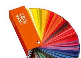 RAL RAL K5 Gloss