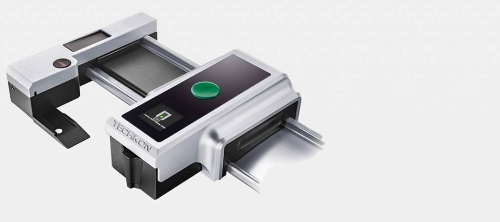 Automatische meters