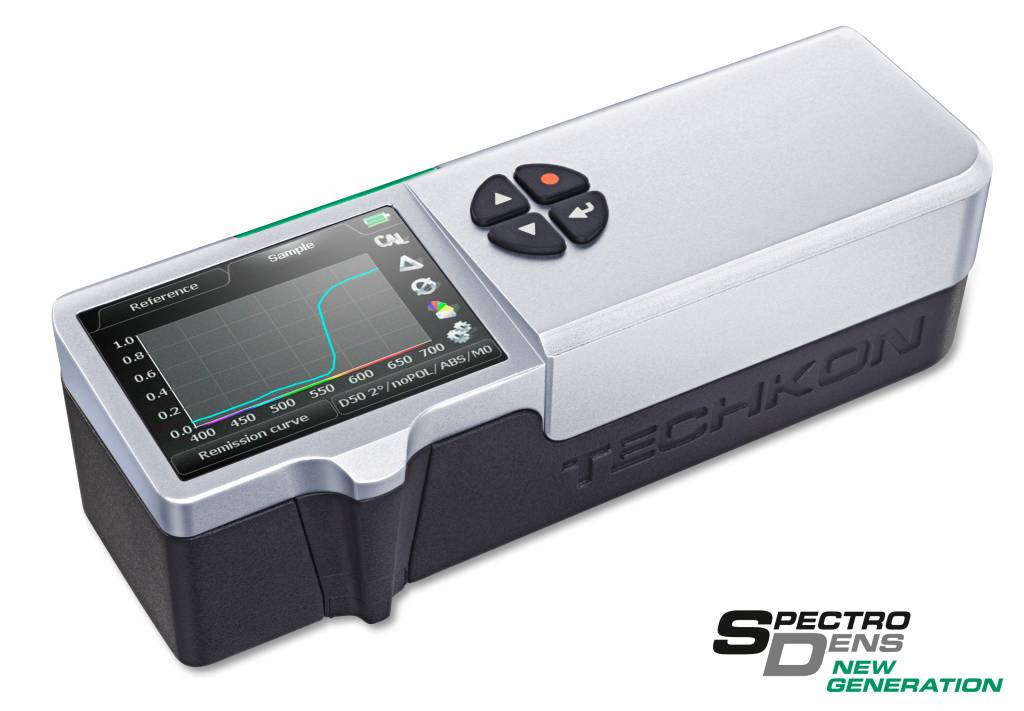 Techkon Techkon SpectroDens Advanced