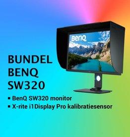 BenQ BenQ SW320 BUNDEL