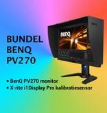 BenQ BenQ PV270 BUNDEL