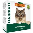 Biofood Kattensnoepjes Anti haarbal 100 stuks