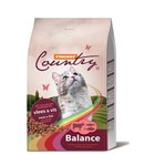 Country Balance Vlees & Vis Kattenvoer 3 kg