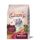 Country Balance Vlees & Vis Kattenvoer 10 kg