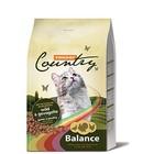 Country Balance Wild & Gevogelte Kattenvoer 10 kg