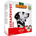 Biofood Schapenvet Maxi bonbons Pens 40 st