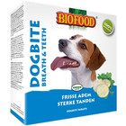 Biofood Tabletten Dogbite Naturel 55 st