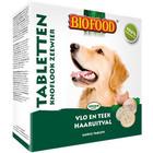 Biofood Tabletten Zeewier/Knoflook Maxi - 55 st