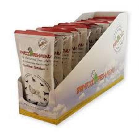 Farmfood Fresh Menu Rundvlees Compleet Doos 16x125 gr