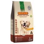 Biofood Vleesbrok Geperst Adult 5 kg