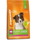 Fokker Puppy Junior Medium (10-30 kg) 13 kg