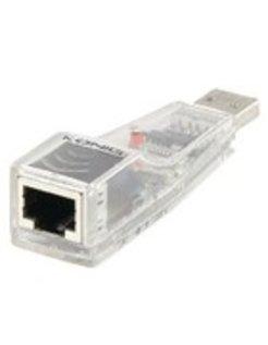 KONIG USB2.0 TO ETHERNET ADAPTER CMP-NWUSB20