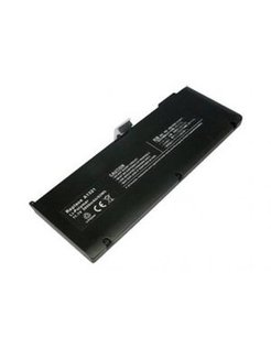 Yanec Laptop Accu voor Apple MacBook Pro A1286 YNB717 P0080258