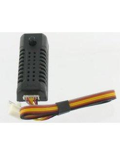 3-Pin Ventilator Snelheidsregelaar GXL YPF006