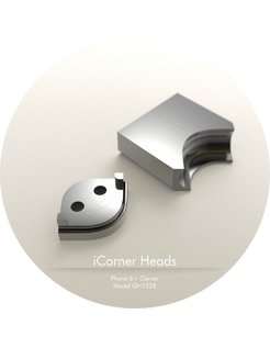 gTool iCorner Tool Head for iPhone 6 Plus - GH1228