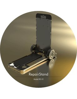 gTool Repair Stand voor iPhone 5,6,7 en PLUS - RS-01 - RS-02