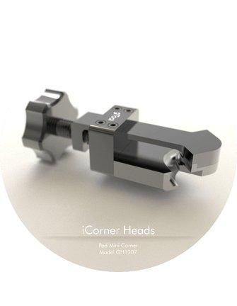 gTool gTool iCorner iPad Mini and iPad Air Tool - G1207