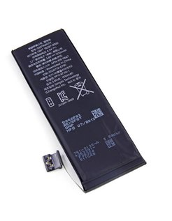 Battery for Apple iPhone 5C 616-0667 5.73Whr Li-ion [BA-IP5C-OR]