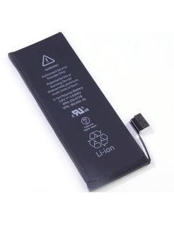 Battery for Apple iPhone 5S 616-0728 5.92Whr Li-ion [BA-IP5S-OR]