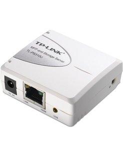TP-Link Printserver TP-Link 1xUSB voor MFP TL-PS310U