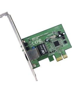 TP-Link PCI Express Gigabit LAN Adapter [TG3468]