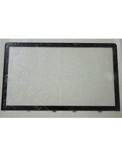 Apple iMac 27i Front Glass Cover Panel /bezel for A1312 B bezel glass 810-3557 922-9147 810-3475 810-3531 [LCAE004B]